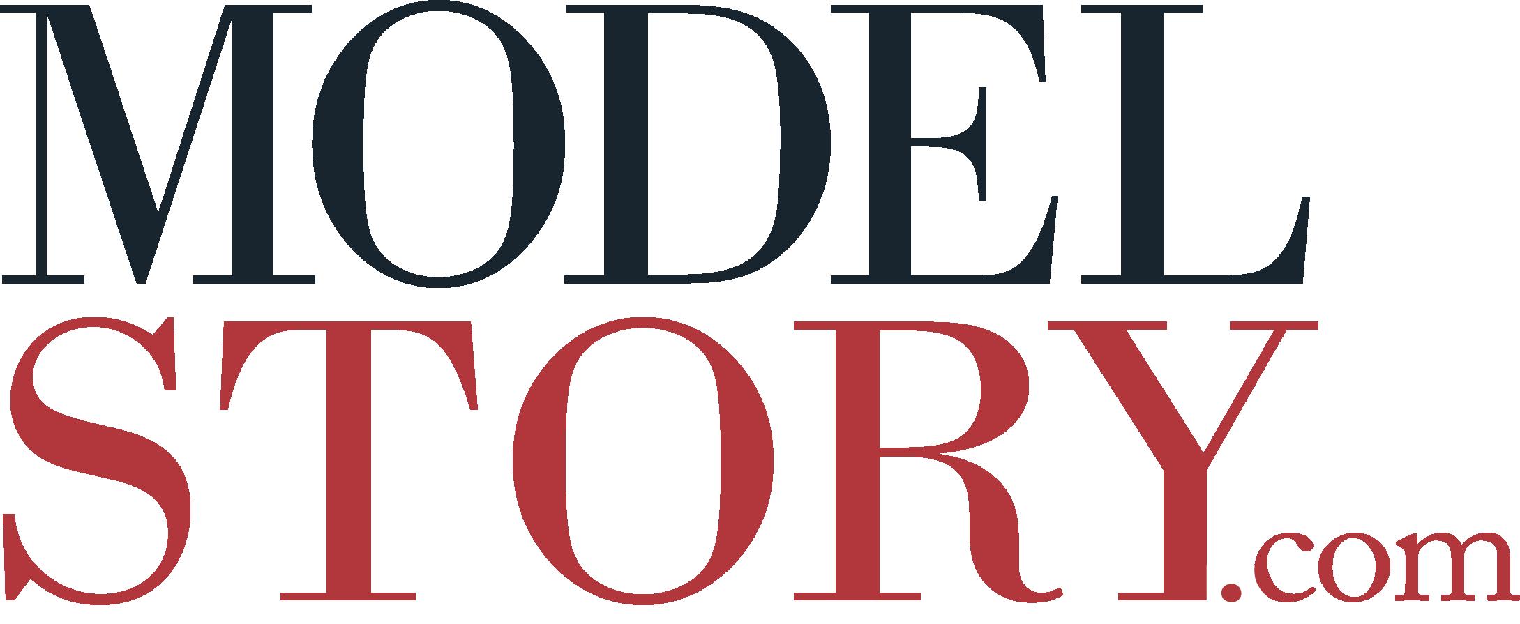 ModelStory-Logo