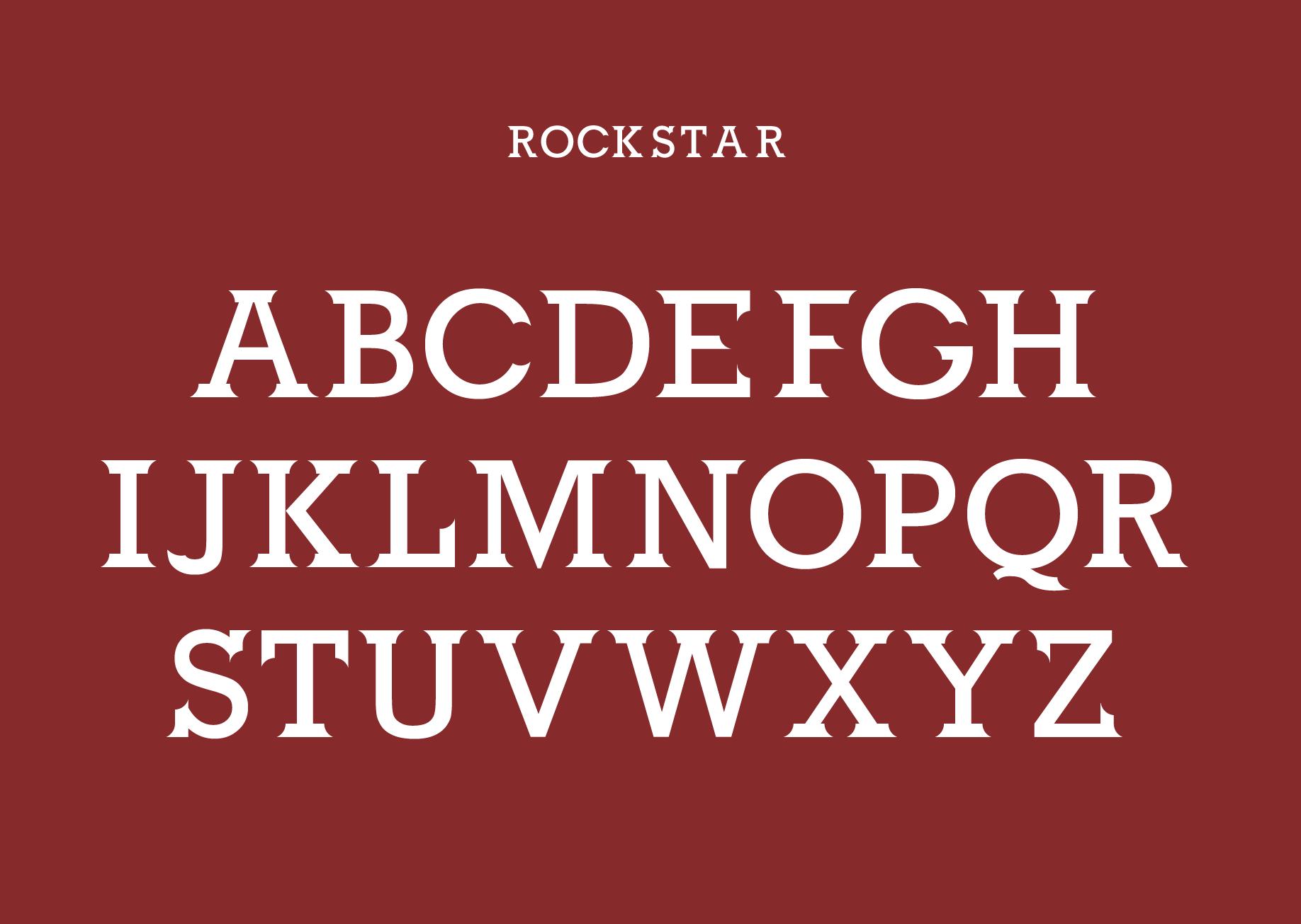 Rockstar-Specimen