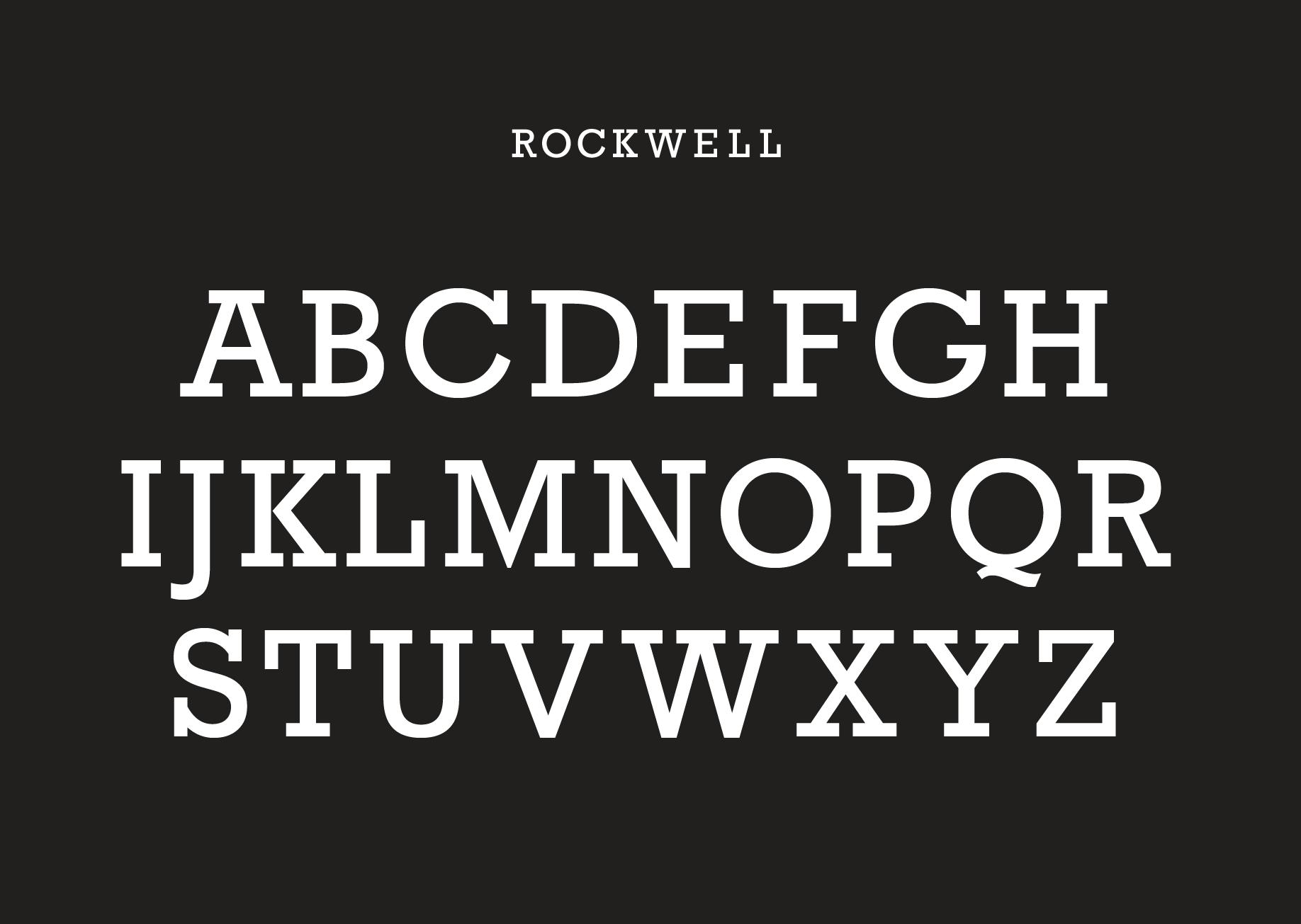 Rockwell-Specimen